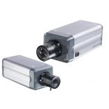 Câmera IP GXV3651 FHD com lente auto iris