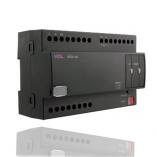 """KNX Módulo para Controle de Iluminação """"DIMMER"""" 02 CH 03 AMP LED HDL-M/P02.1"""