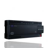 """KNX Módulo para Controle de Iluminação """"DIMMER"""" 06 CH 01 AMP LED HDL-M/D06.1"""