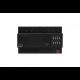 KNX - Módulo Relay 08 CANAIS 10 AMP - HDL-M/R08.10.1